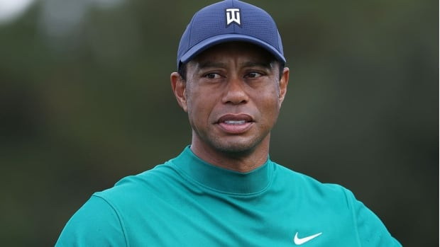 Tiger Woods bids to repeat Masters glory after recent stretch of poor play