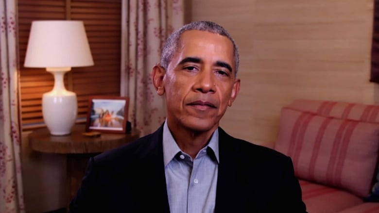 Look for all barack obama news in spheres such as trade, healthcare and diplomacy. Barack Obama On A Biden Presidency Racism In The Trump Era And What He Misses About Being President Cbc Radio