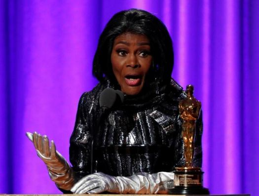 Tony and Emmy award winning actor Cicely Tyson dead at 96 ...