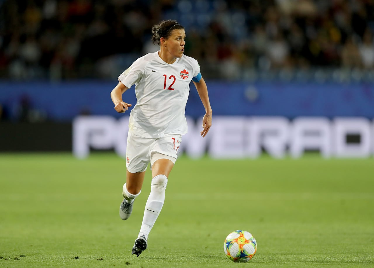 Three thorns fc players called into u.s. Canadian Women S Soccer Team Roster Revealed For Tokyo Games Cbc Sports