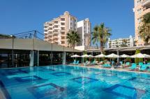 Dovolenka Minute Hotel Recenzie Ramada Resort Lara