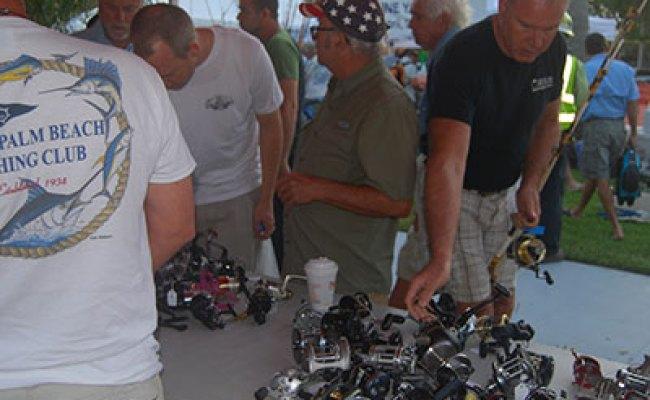 West Palm Beach Fishing Club Yard Sale Fishtrack Com