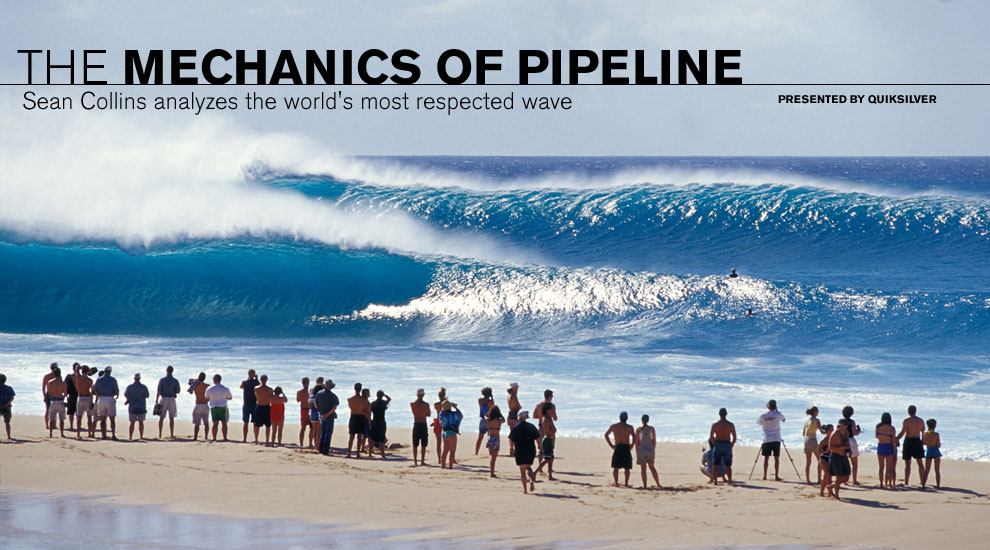 Image result for pipeline wave