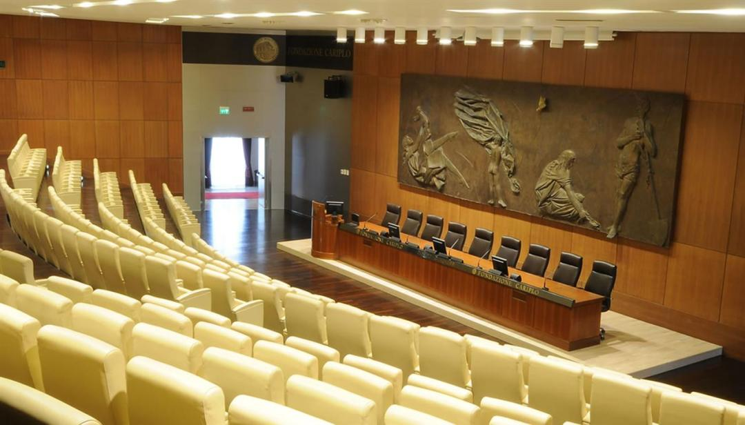 Location Fondazione Cariplo