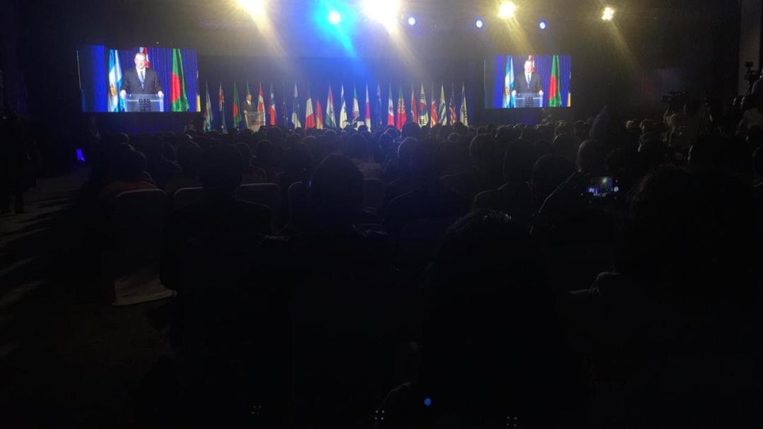 New Delhi Summit Finanza Impact