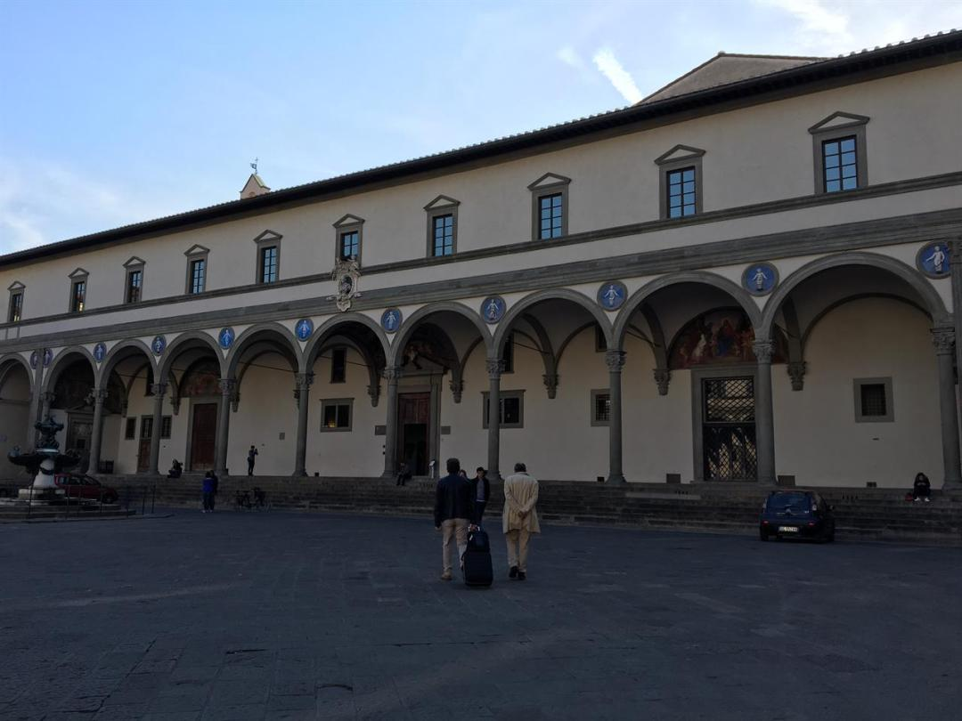 Innocenti Firenze