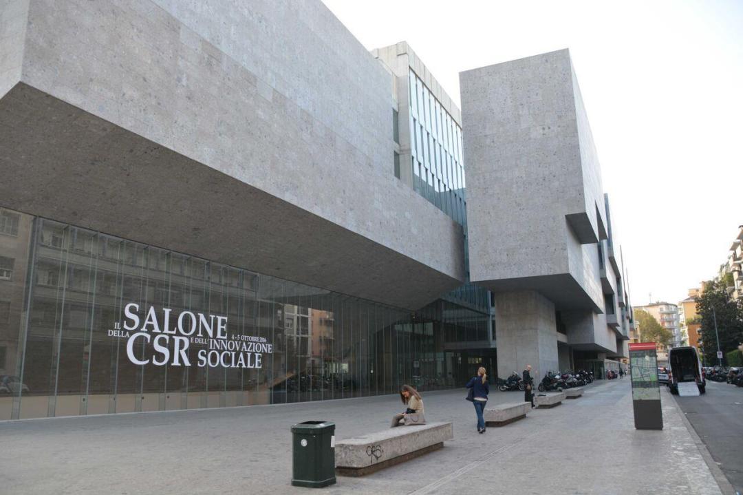 Salone Csr 2017