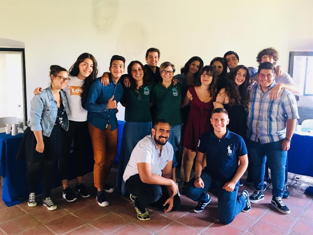 2018 09 06 Debate Summer School P Rogrammi Educativi Tondo