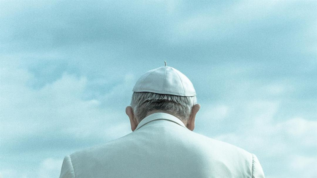 Papa Francesco Nacho Arteaga Unsplash