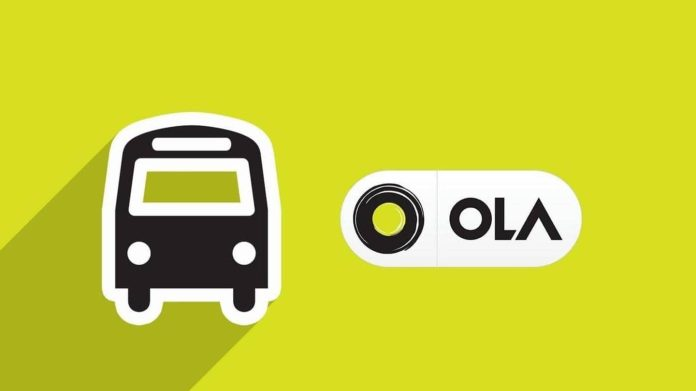 Ola's first electric scooter will be launched in the Indian market in January next year