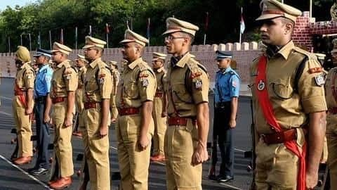 Only three of 136 IPS officers clear exams