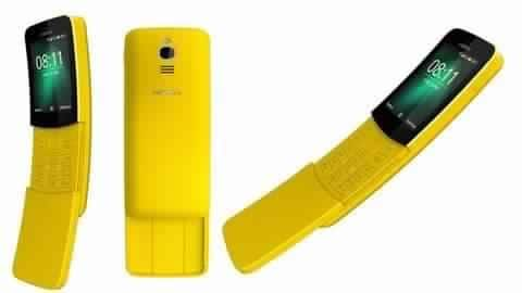 Where you can buy it?  Nokia's iconic Banana phone from 'The Matrix' launches in India 170 22521539254899