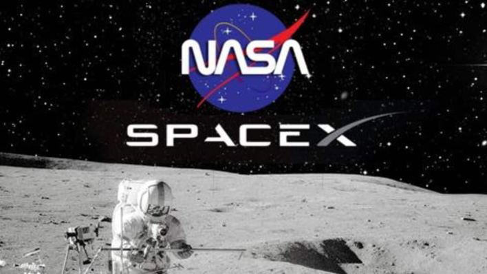 spacex-nasa historic crewed mission: everything you need to know   newsbytes