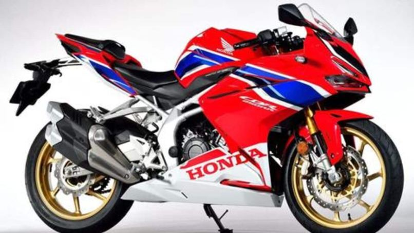 2020 Honda Cbr250rr To Be Launched In