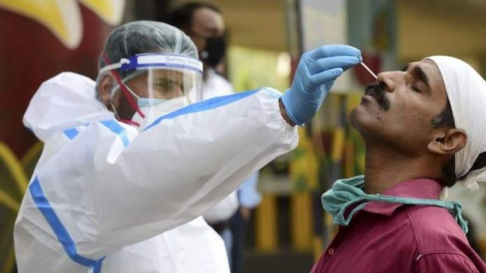 Health Ministry confirms 91,39,865 COVID-19 cases, 1,33,738 deaths