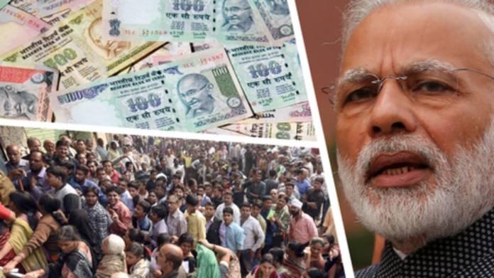 Demonetization: Who benefited? India or the Modi government? | NewsBytes