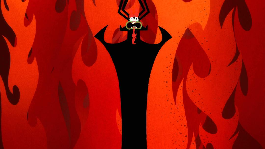 Image result for samurai jack