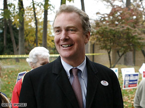 Van Hollen is chairman of the DCCC.