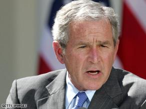 Bush to address the economy Tuesday.