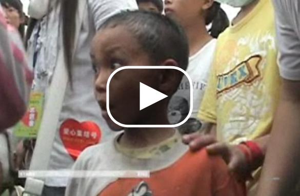 China's Quake Orphans