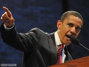 Sen. Barack Obama heads west next week