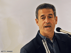 Democratic Sen. Russ Feingold says he plans to introduce an amendment banning governors from appointing senators.