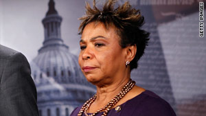 Caucus Chairwoman Rep. Barbara Lee and Rep. Emanuel Cleaver wrote Obama to plead for help for minorities..