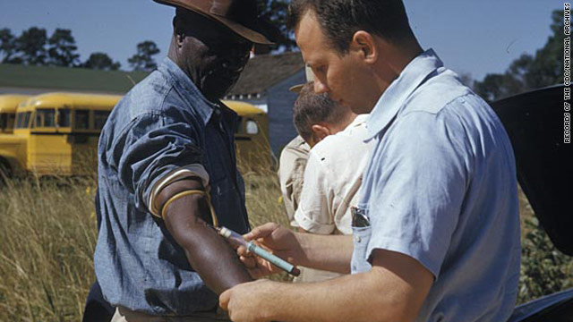 Image result for tuskegee experiment