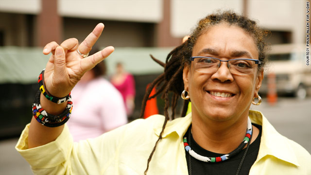 Myriam Merlet was one of three leading activists in the Haitian women's movement who died, a victim of the earthquake.