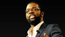 Baratunde Thurston says he had lots more to say after filling out census form