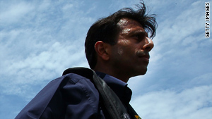 Navarrette says Jindal is once again seen as a worthy rival to President Obama