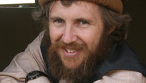 Michael Semple says new crop of Afghan Taliban made bold by guns, jihad authority