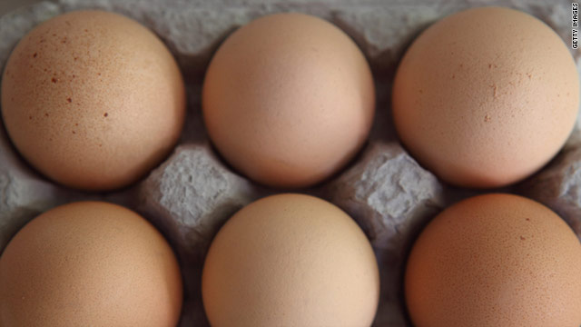 A recent outbreak of Salmonella enteritidis sickened more than 1,600 people and triggered a  recall of more than a half-billion eggs.