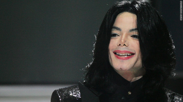 Cirque du Soleil is developing shows based on the music of Michael Jackson.