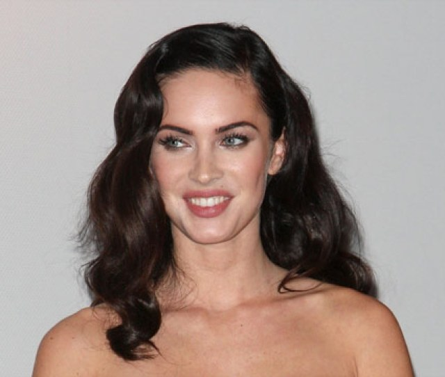 Transformers Star Megan Fox Is Engaged To Actor Brian Austin Green