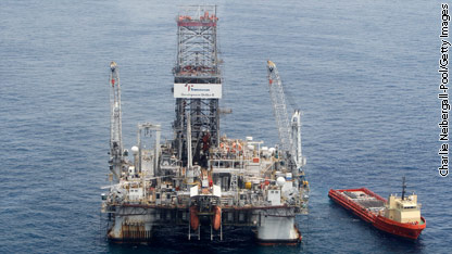 A judge in New Orleans may rule Tuesday on whether to lift the federal government's moratorium on deep water drilling in the Gulf of Mexico.