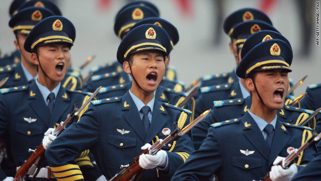 Will Japan and China go to war?