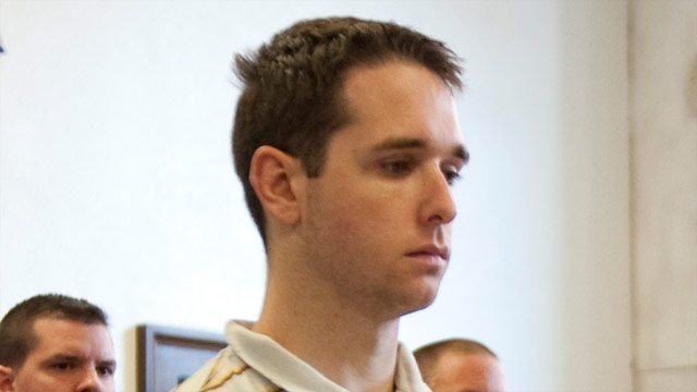 Raymond Clark pleaded guilty in March to the 2009 slaying of Yale graduate student Annie Le.