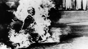 An act of faith, desperation or protest: Self-immolations through ...