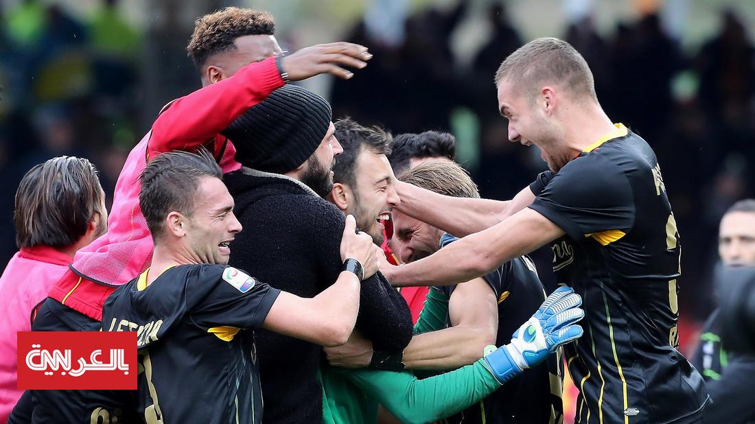 بعد هدف حارس بينفينتو على ميلان شاهد أجمل أهداف حراس