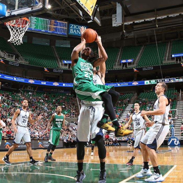 7 5 Photos Celtics Vs Jazz Boston Celtics