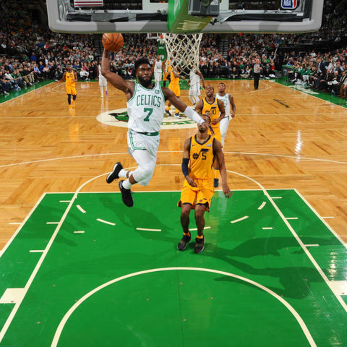 Photos Celtics Vs Jazz Dec 15 2017 Boston Celtics
