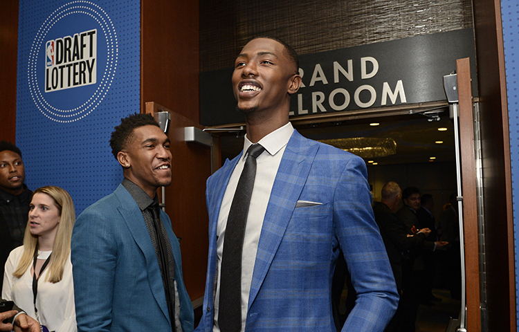 Image result for harry giles draft