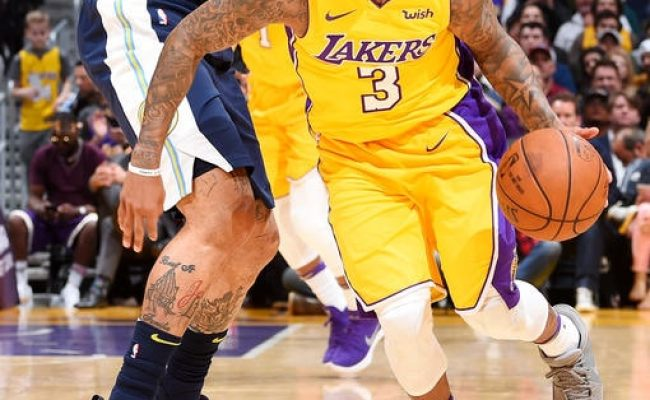 Photos Lakers Vs Nuggets 3 13 18 Los Angeles Lakers