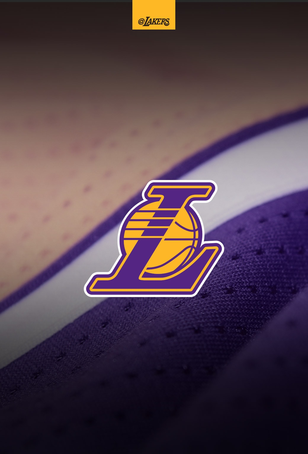 Iphone 6 Default Wallpaper Lakers Wallpapers And Infographics Los Angeles Lakers