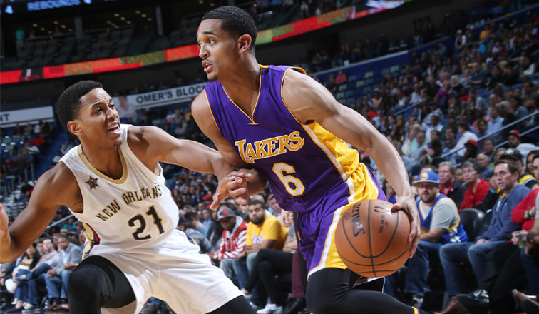 10 Things To Know Lakers Vs Pelicans 3 5 17 Los