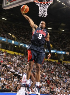 Denver Nuggets Acquire All Star Olympian Andre Iguodala