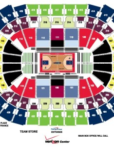 Wizards seating chart  also mersnoforum rh