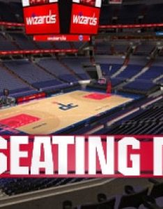 Washington wizards seating chart with rows best picture of also rh anyimage