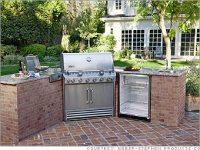 5 killer outdoor kitchens - Weber Grill (4) - CNNMoney.com